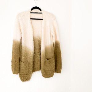 Listicle Eyelash Knit Sweater